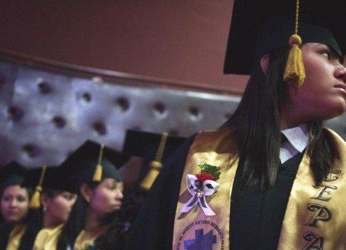 Leon High School Celebrates 36 graduates