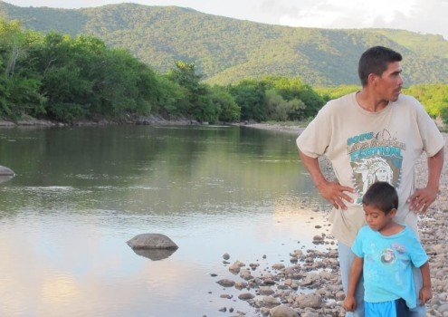 You Can Help Community Leaders in Nicaragua